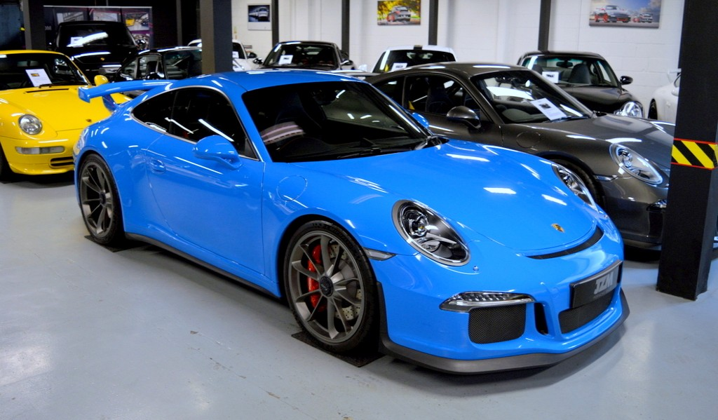 GT4 colours , Page 27 , Boxster/Cayman , PistonHeads